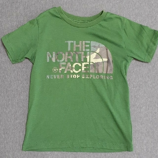 THE NORTH FACE - 【キッズ】THE NORTH FACE Tシャツ