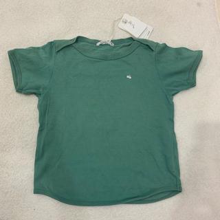 ミナペルホネン(mina perhonen)のミナペルホネン  ZUTTO カットソー 110 Tシャツ(Tシャツ/カットソー)
