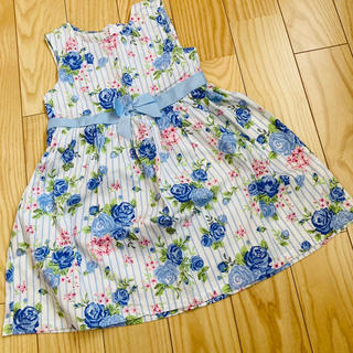 motherways - 子供用ワンピース 子供用ドレス マザウェイズ マザーウェイズ
