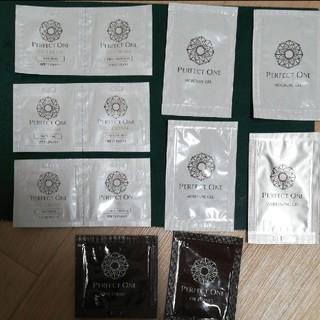 パーフェクトワン(PERFECT ONE)のパーフェクトワン 化粧品サンプル   S(サンプル/トライアルキット)