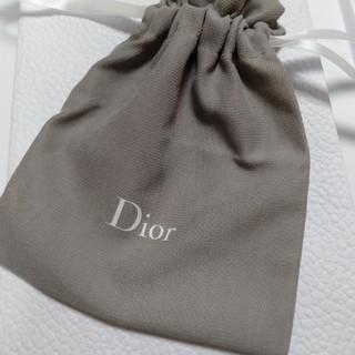 ディオール(Dior)のミスディオール新品巾着袋(ランチボックス巾着)