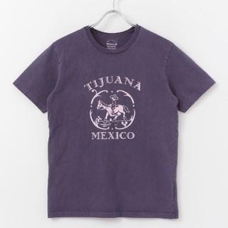 URBAN RESEARCH ROSSO - 【ROSSO】Mixta TIJUANA20 プリントTシャツ