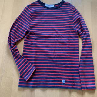 SHIPS - グラソン ボーダーTシャツ サイズ1