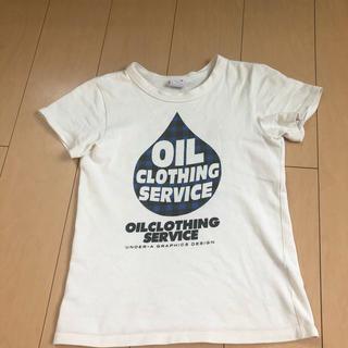 オイル(OIL)のオイル oil Tシャツ(Tシャツ/カットソー)