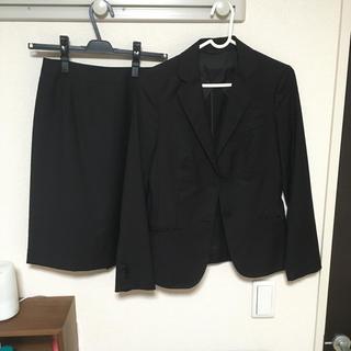 スーツカンパニー(THE SUIT COMPANY)の就活用スーツ スカートジャケットセット(スーツ)