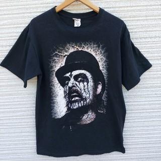 アンビル(Anvil)のMERCYFUL FATE Tシャツ サイズM バンドTシャツ ヘビメタ 激レア(ミュージシャン)