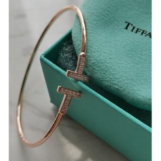 Tiffany & Co. - 早い者勝ちティファニー✿Tiffany&Co ブレスレット レディース