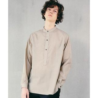 ステュディオス(STUDIOUS)のリドム チェックシャツ(シャツ)