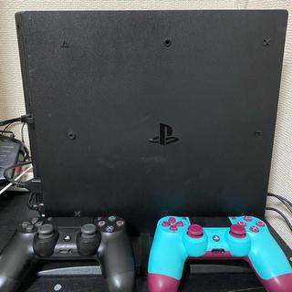 プレイステーション4(PlayStation4)のps4 pro 1TB(家庭用ゲーム機本体)