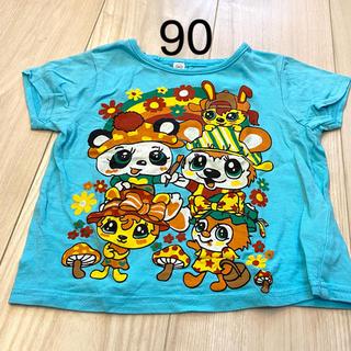90  Tシャツ