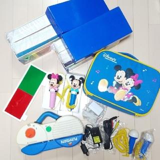 ディズニー(Disney)の☆ディズニー英語システム☆美品(知育玩具)