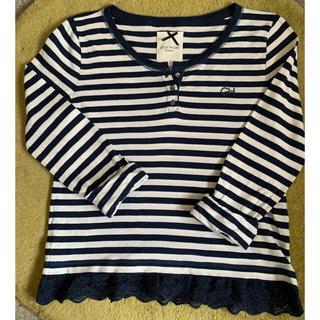 ギリーヒックス(Gilly Hicks)のギリーヒックスボーダーT(Tシャツ(長袖/七分))