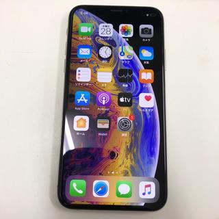 アイフォーン(iPhone)のiPhoneXs 64 03556(スマートフォン本体)