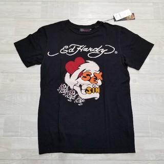 エドハーディー(Ed Hardy)の166 新品 Ed Hardyエドハーディー メンズ Tシャツ エド・ハーディー(Tシャツ/カットソー(半袖/袖なし))