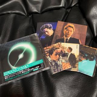 三代目 J Soul Brothers - 登坂広臣 OVERDOSE