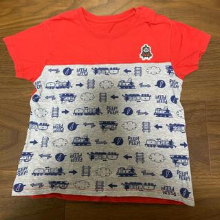 UNIQLO - ユニクロ トーマスTシャツ 110