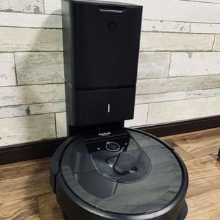 iRobot - アイロボット / iRobot ルンバi7+ 美品