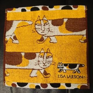Lisa Larson - リサ・ラーソン ミニタオル