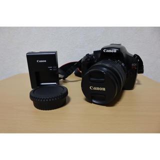 Canon - Canon EOS kiss X50 レンズキット