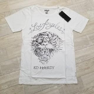 エドハーディー(Ed Hardy)の170新品 Ed Hardyエドハーディー メンズ Tシャツ エド・ハーディー(Tシャツ/カットソー(半袖/袖なし))