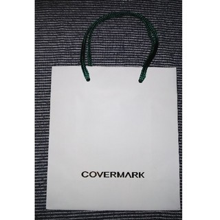 カバーマーク(COVERMARK)のCOVERMARK ショップバッグ(ショップ袋)