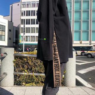 ホリデイ(holiday)の即完売 希少色HOLIDAY/roku PHEENY MAISON EUREKA(カットソー(長袖/七分))