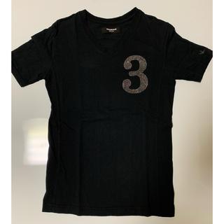 ウノピゥウノウグァーレトレ(1piu1uguale3)の1piu1uguale3 ウノピゥウノウグァーレトレ Tシャツ カットソー(Tシャツ/カットソー(半袖/袖なし))