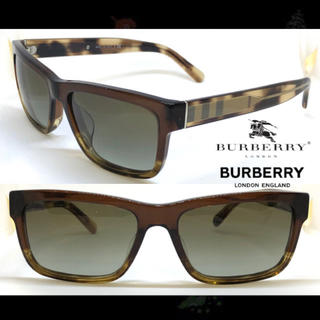 バーバリー(BURBERRY)のBurberry バーバリー サングラス BE4225-F 3598/8E(サングラス/メガネ)