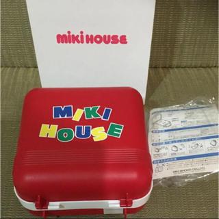 mikihouse - MIKIHOUSE ミニクーラーBOX