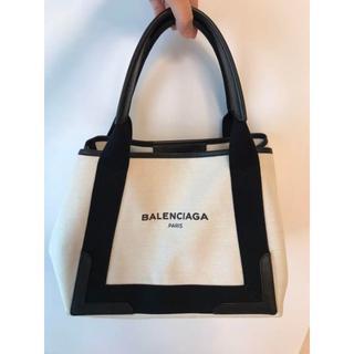 Balenciaga - バレンシアガ トートバッグ ブラック