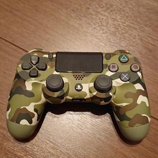 プレイステーション4(PlayStation4)の【k様専用】PS4コントローラー(家庭用ゲーム機本体)