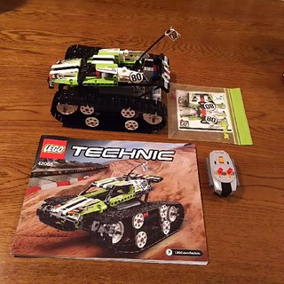 Lego -  再お値下げ☆LEGO テクニック RCトラックレーサー 42065