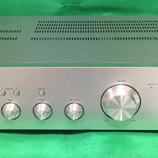 パイオニア(Pioneer)のパイオニアのIntegrated Amplifier A-10(アンプ)