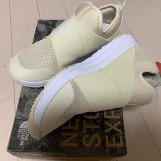 THE NORTH FACE - ノースフェイス靴 23センチ