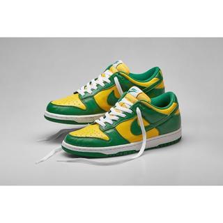 NIKE - NIKE DUNK LOW SP BRAZIL Shoes 27.5