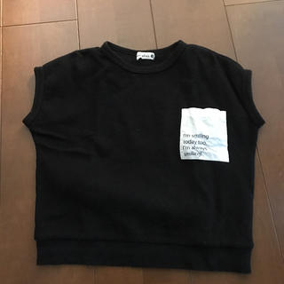 ブランシェス(Branshes)のbranshes  110cm  Tシャツ(Tシャツ/カットソー)