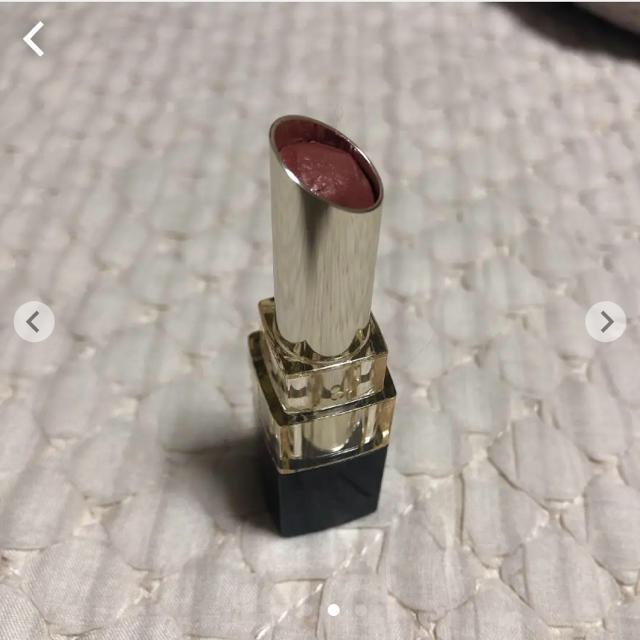 Kanebo(カネボウ)のメディア ブライトアップルージュ BR-01 コスメ/美容のベースメイク/化粧品(口紅)の商品写真