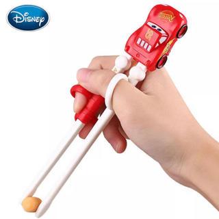 ディズニー(Disney)の再入荷❤️カーズのトレーニング用お箸❤️即送(スプーン/フォーク)