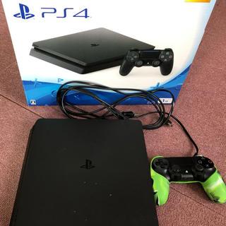 プレイステーション4(PlayStation4)のプレステ 4 1T(家庭用ゲーム機本体)