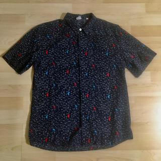 アダムキメル(Adam Kimmel)のadam kimmel 半袖シャツ carharttやSupremeコラボ多数(シャツ)
