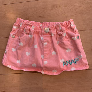 アナップキッズ(ANAP Kids)のANAP スカート(スカート)