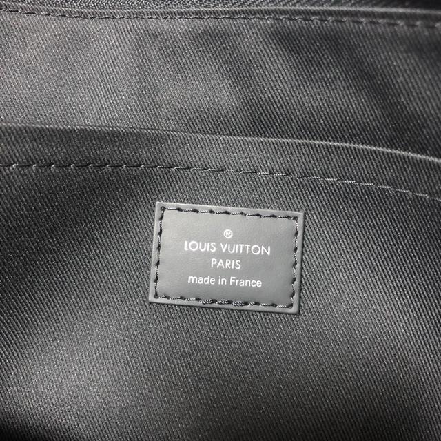 LOUIS VUITTON(ルイヴィトン)のもにさん専用 メンズのバッグ(セカンドバッグ/クラッチバッグ)の商品写真