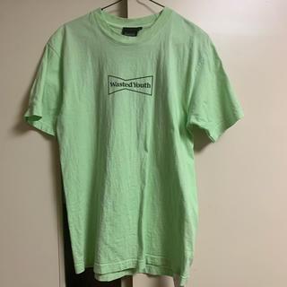 GDC - 値下げしました! union wasted youth  Tシャツ Sサイズ