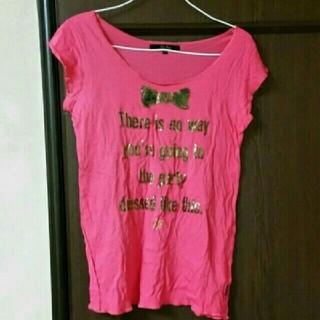 カリアング(kariang)のカリアング Tシャツ(Tシャツ(半袖/袖なし))