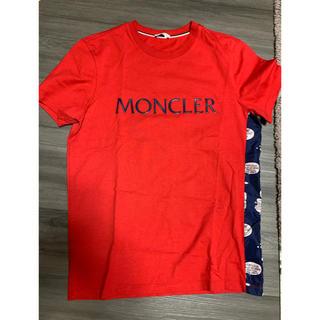 MONCLER - Ksm様専用☆モンクレール Tシャツ