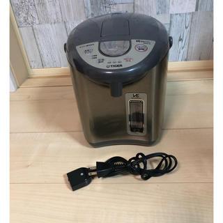 タイガー電気ポット2.2 L  (電気ポット)