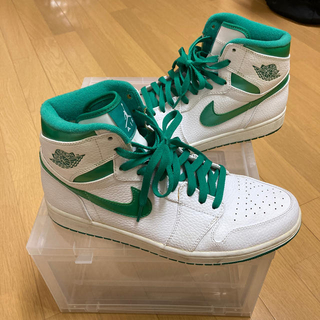 NIKE - Jordan 1 Retro Do the Right Thing Green