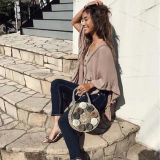 ALEXIA STAM - ALEXIA STAM Ruffle Trim Summer Dress
