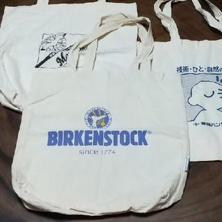 ビルケンシュトック(BIRKENSTOCK)のBIRKENSTOCK ビルケンシュトック エコバッグ(エコバッグ)