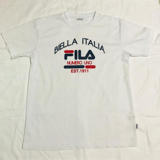 フィラ(FILA)のフィラFILA Tシャツ(Tシャツ/カットソー(七分/長袖))